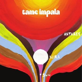 """TAME IMPALA :: Tame Impala EP 12"""""""