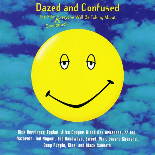 """VARIOUS ARTISTS :: Dazed And Confused OST 12"""""""
