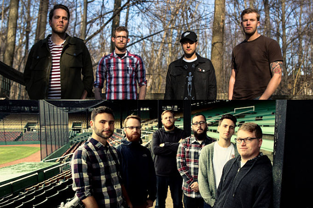 The Swellers And The Wonder Years
