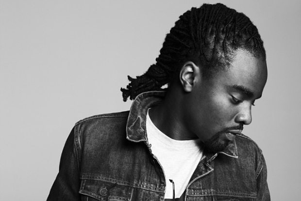 Wale - Bad Remix