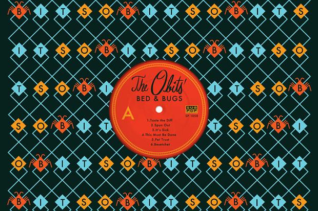 Obits - Taste The Diff