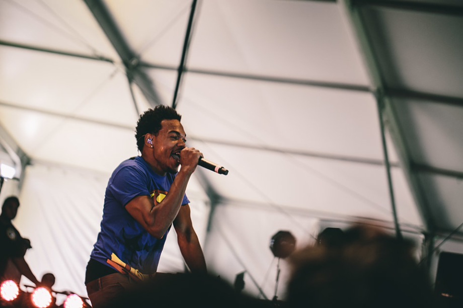Chance The Rapper-5
