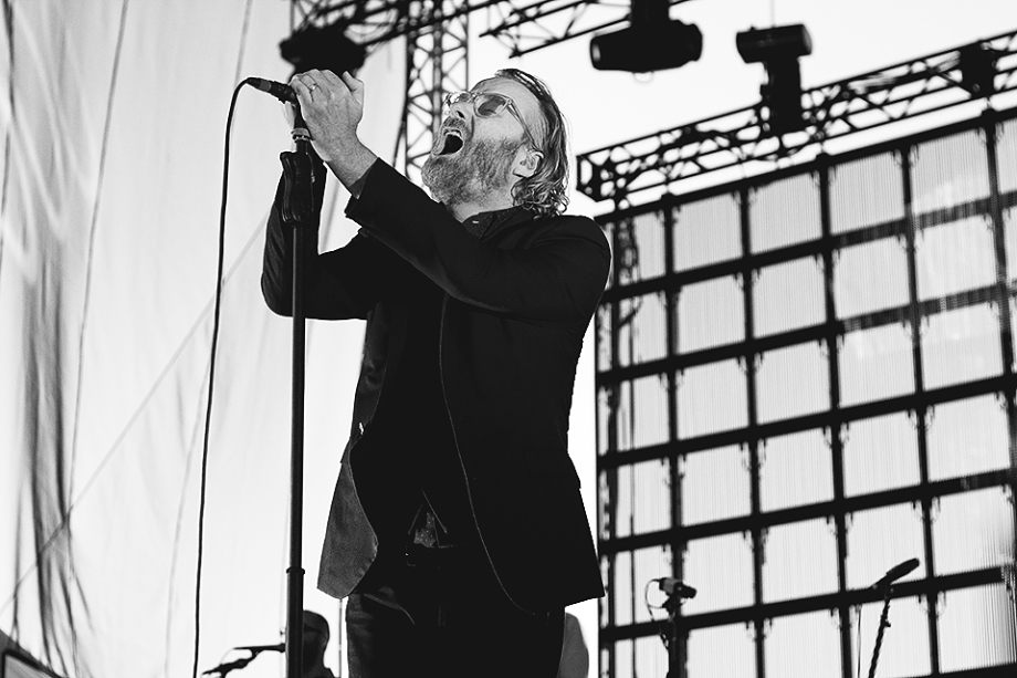 The National-5