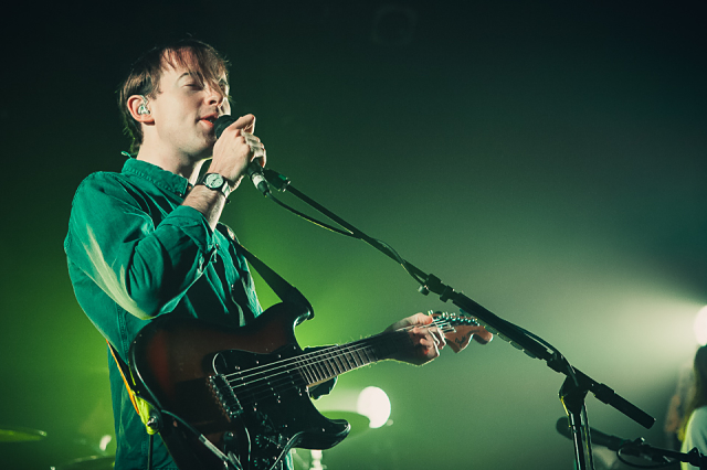 Bombay Bicycle Club-2