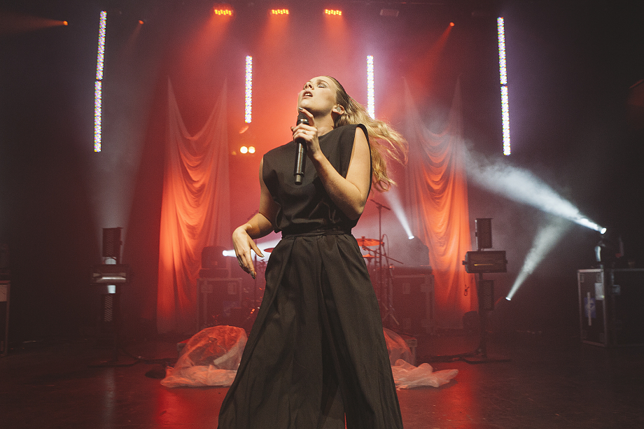Broods - Danforth Music Hall