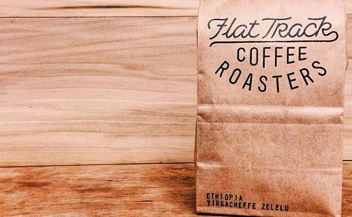 Flat Track Coffee