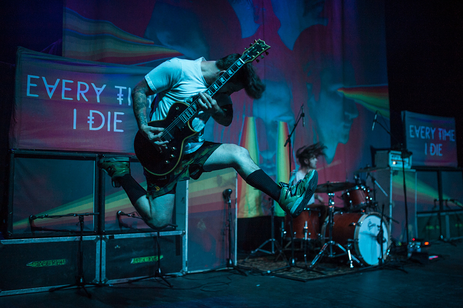 Every Time I Die-5