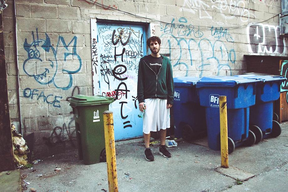 Lil Dicky - Toronto-7