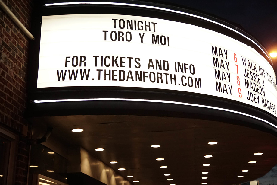 Toro Y Moi - Danforth Hall-3