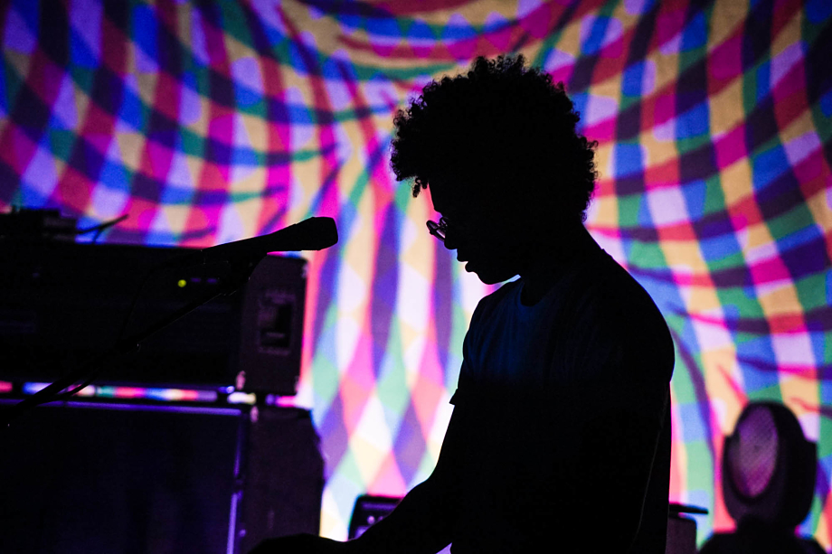Toro Y Moi - Danforth Music Hall
