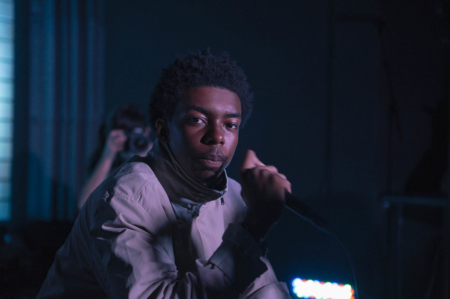 Bishop Nehru - Adelaide Hall