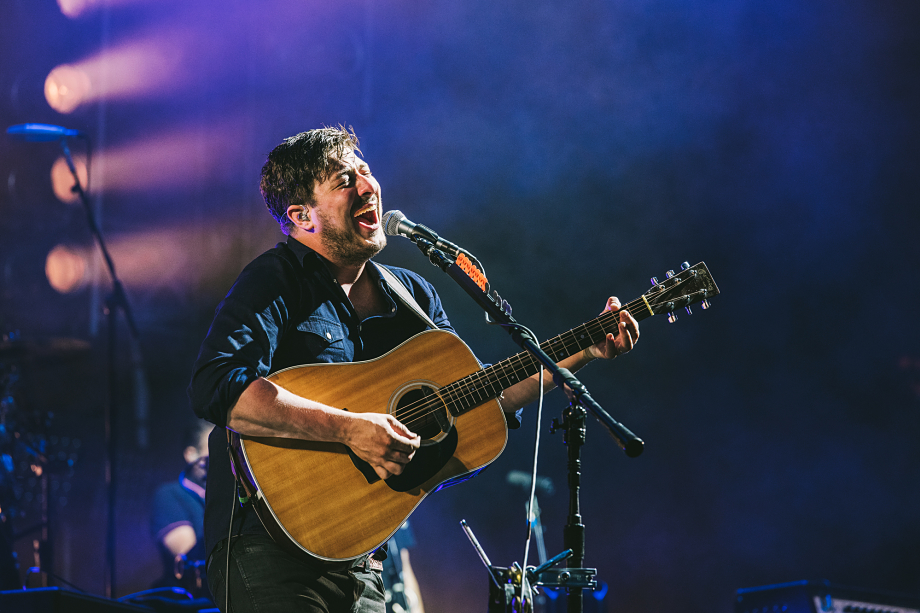 Mumford And Sons-5