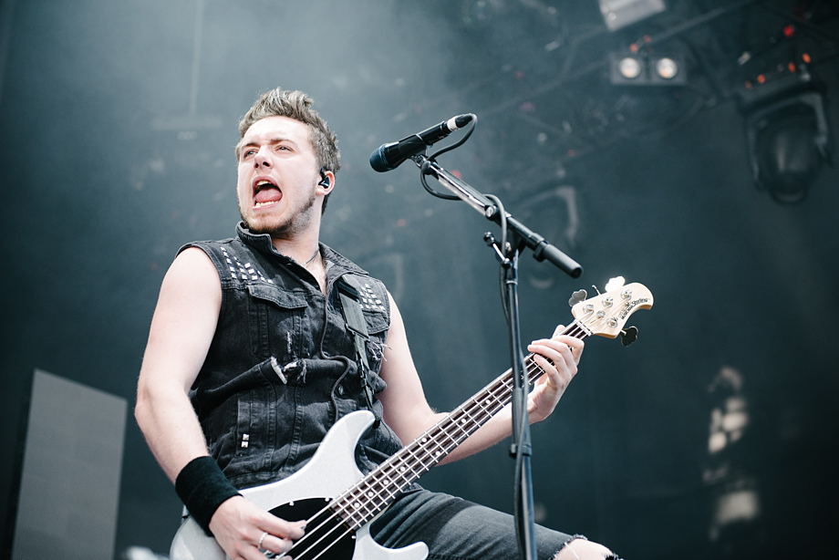 Bullet For My Valentine-3