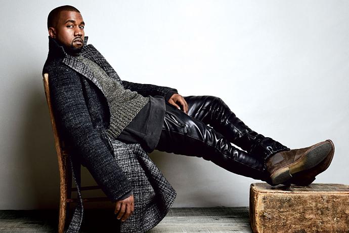 Kanye West - FYF Fest