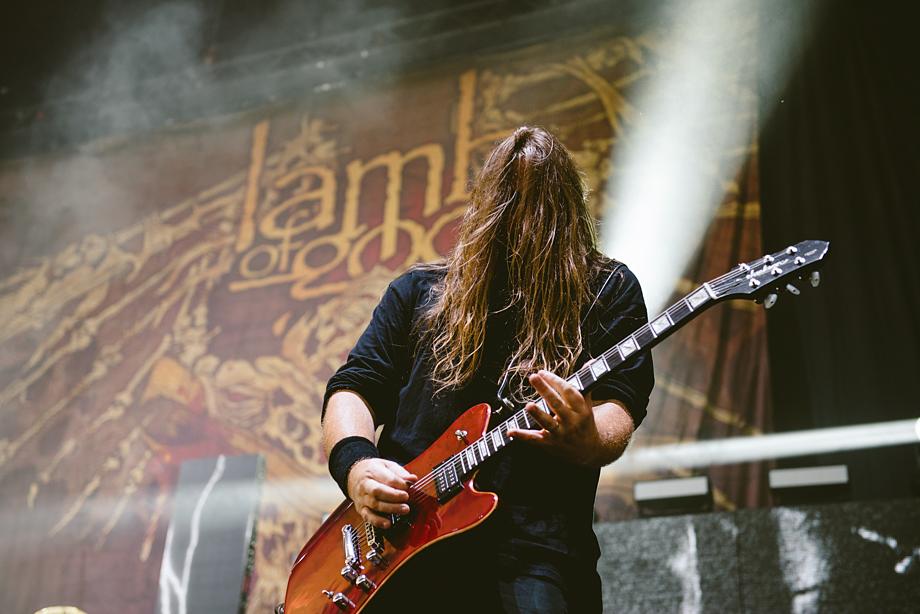 Lamb Of God-10
