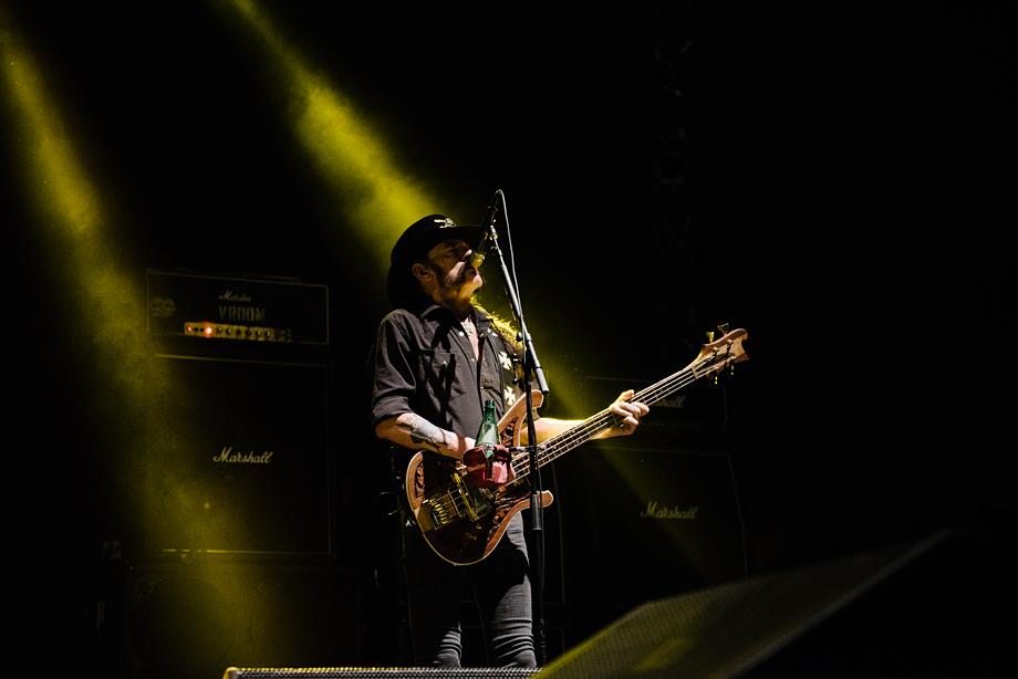 Motorhead - Riot Fest-3