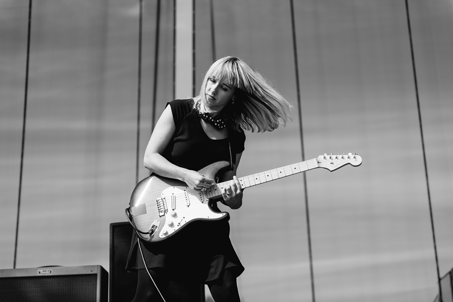 The Joy Formidable - Riot Fest-3