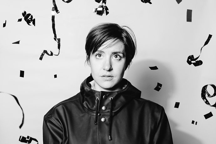 Laura Stevenson - Christopher Hainey