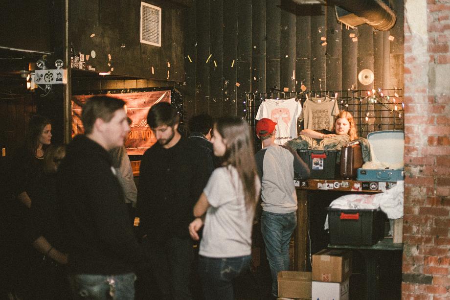 The Horseshoe Tavern-4