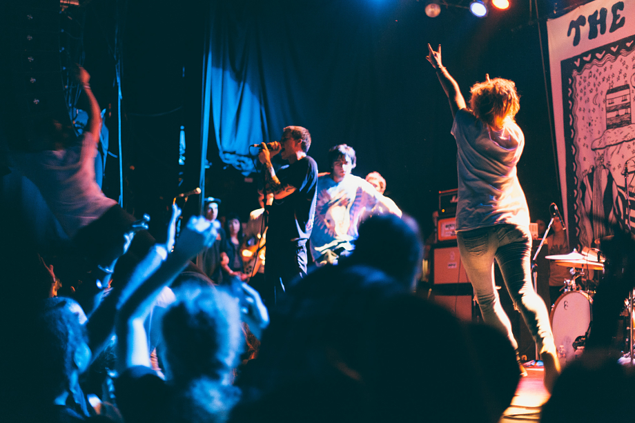 The Story So Far at Phoenix Concert Theatre