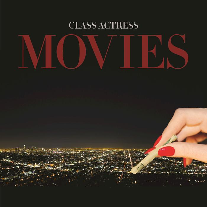 Class Actress - Movies