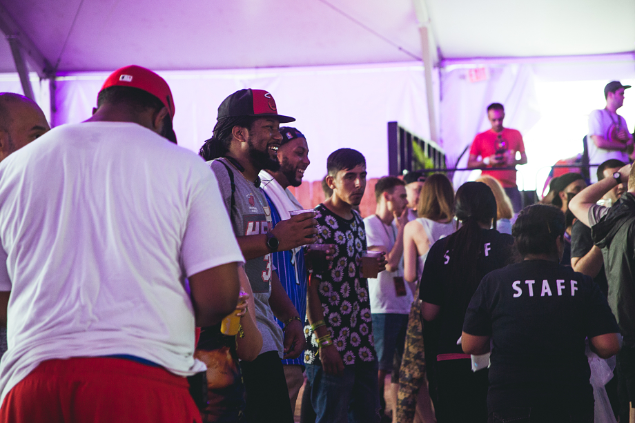 The FADER Fort - Wednesday-3