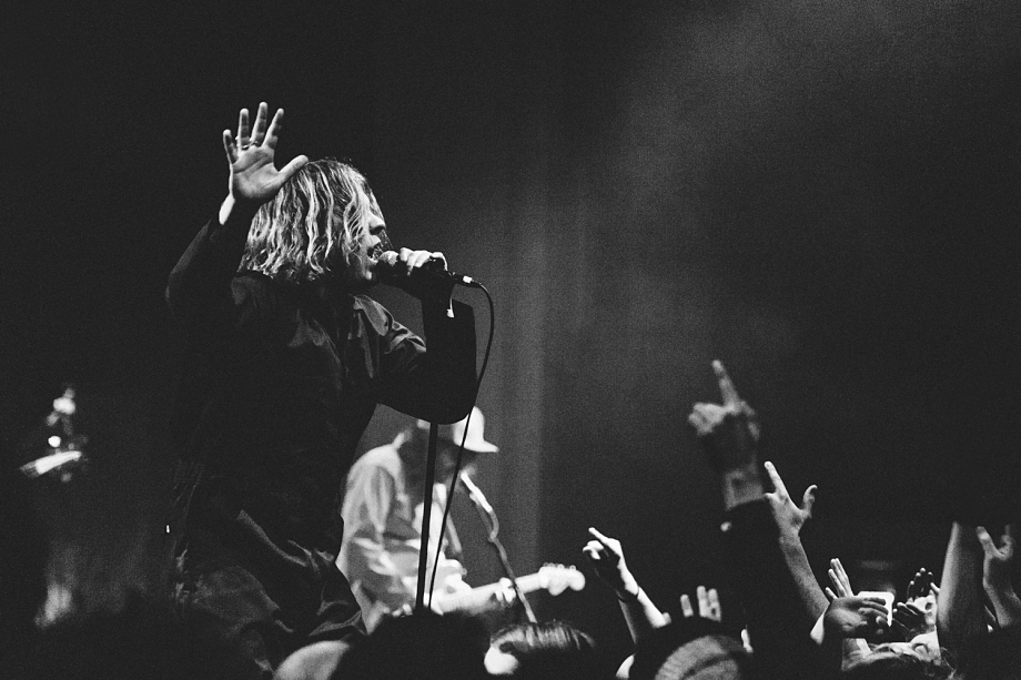 Ty Segall And The Muggers - Danforth Music Hall