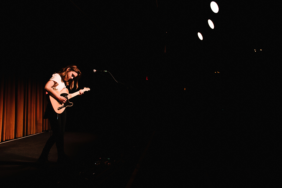 Julien Baker - The Drake-2