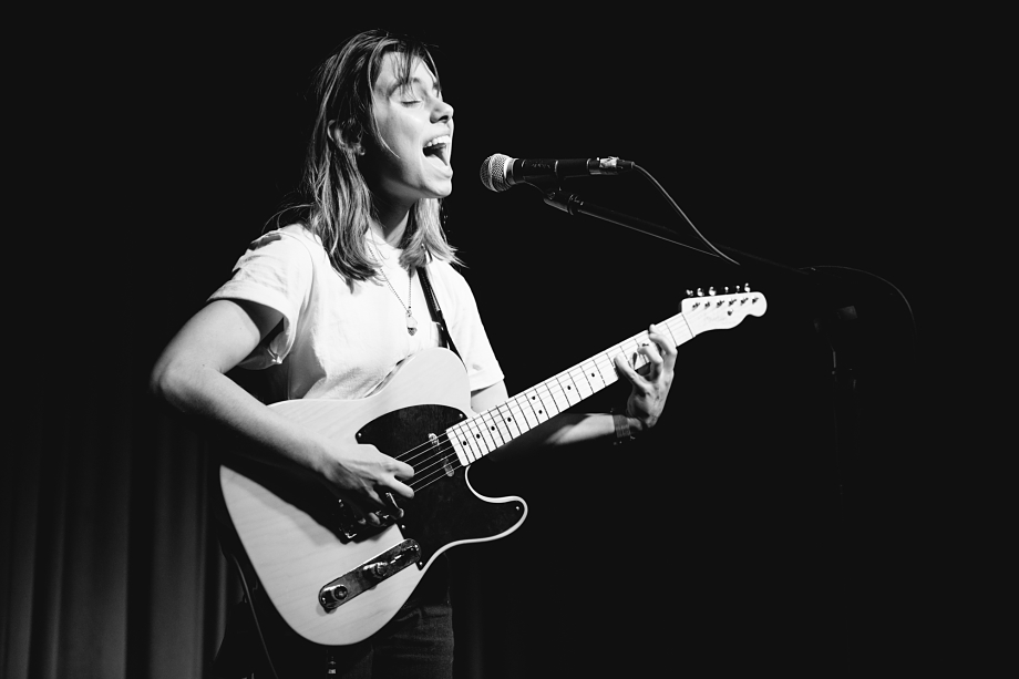 Julien Baker - The Drake-4