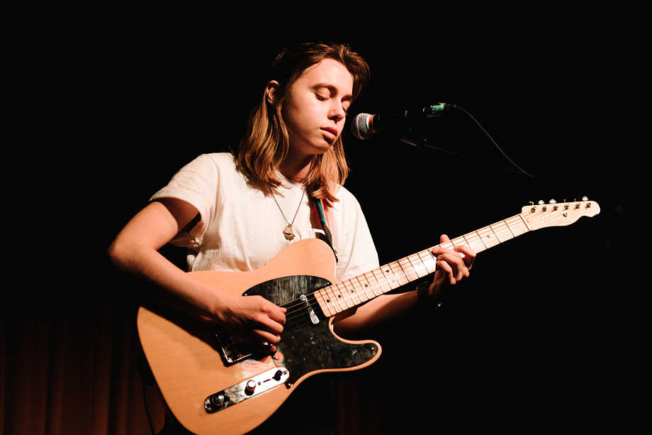 Julien Baker - The Drake-5