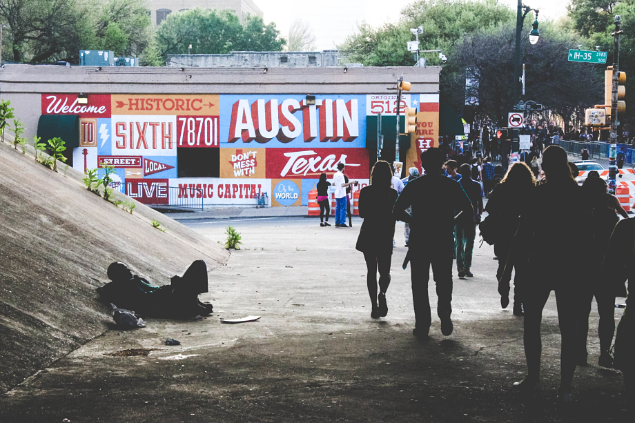 South By Southwest 2016-16