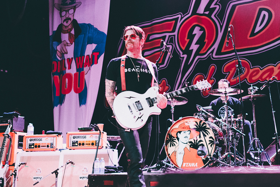 Eagles Of Death Metal-5