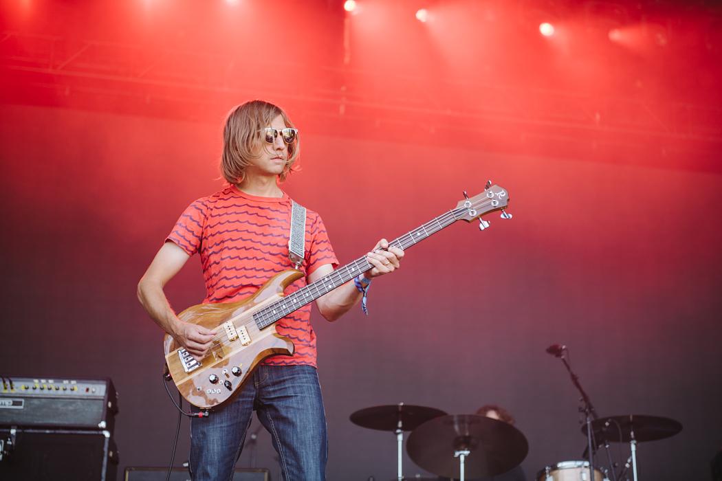 Kurt Vile - WayHome Festival-3