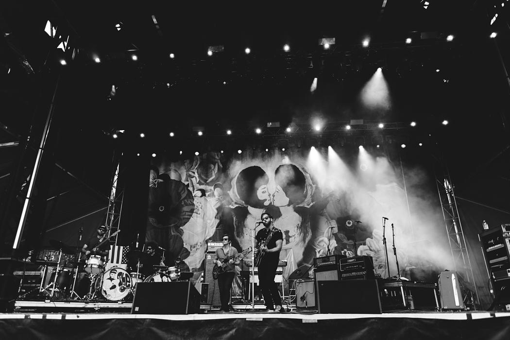 The Arcs - WayHome Festival-5