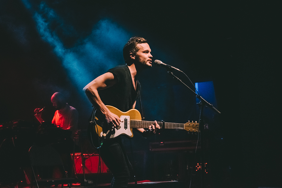 The Tallest Man On Earth - Danforth Hall-3