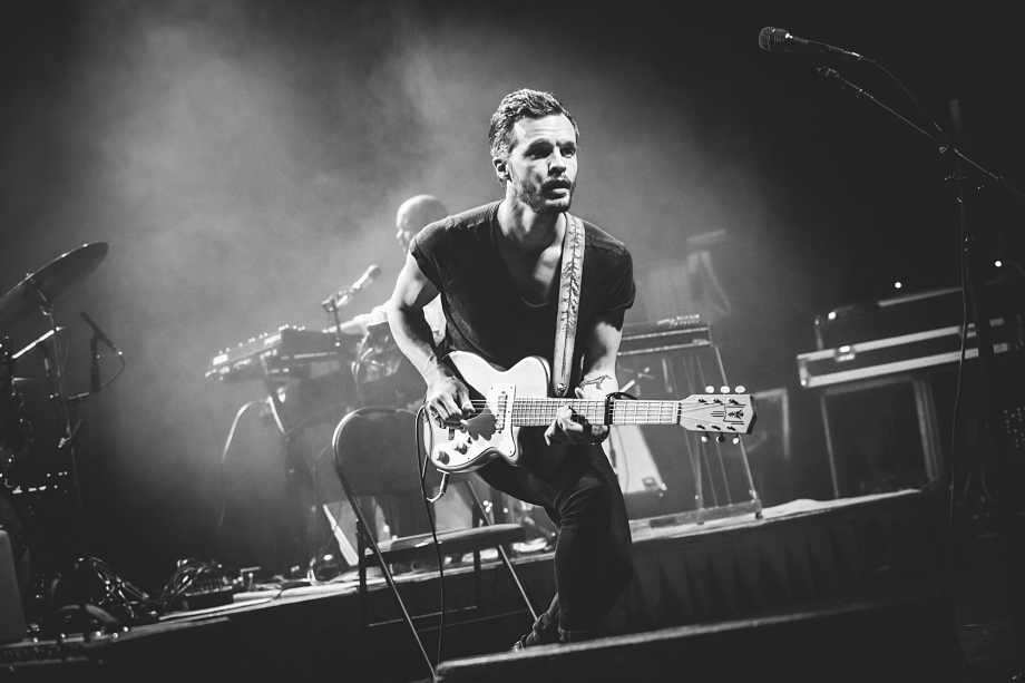 The Tallest Man On Earth - Danforth Hall-5
