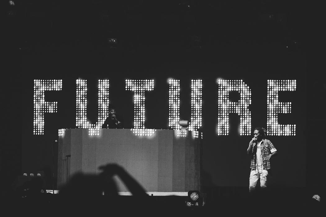 Future - Osheaga Festival