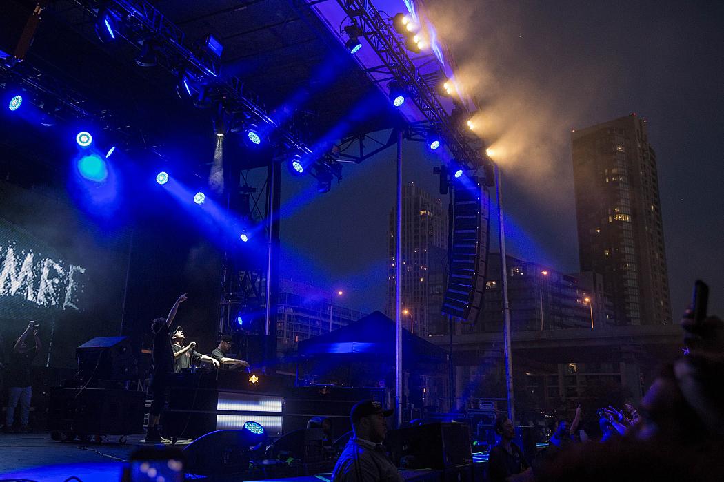 NGHTMRE x Slander - Mad Decent Block Party Toronto-5