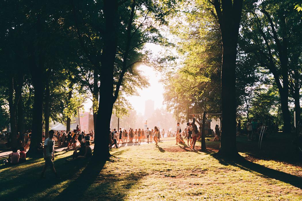 Osheaga Festival 2016-2