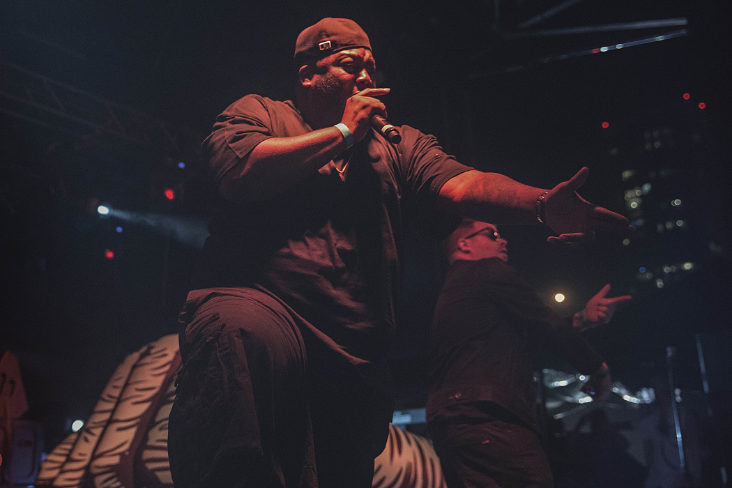 Run The Jewels - TIME Festival-2