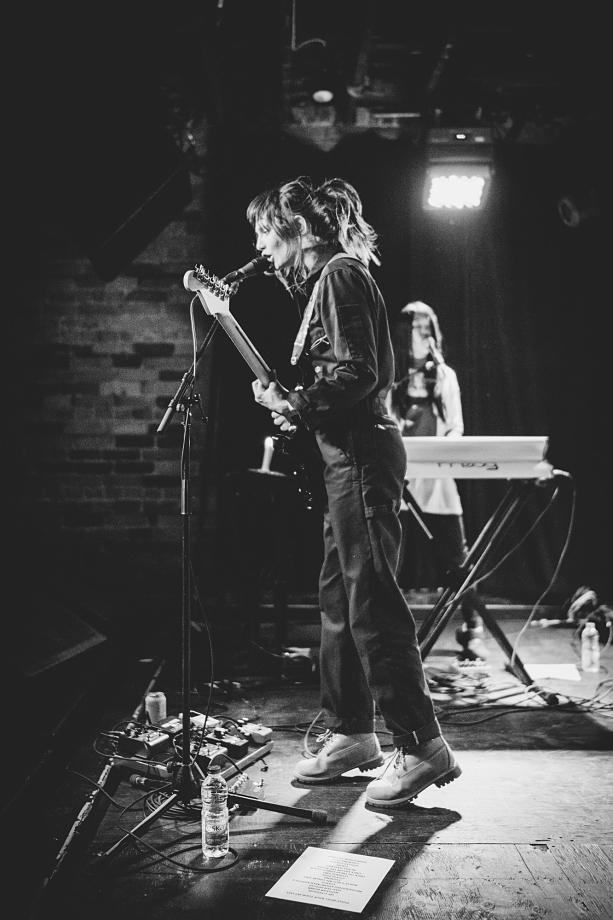 Cherry Glazerr - The Velvet Toronto-8