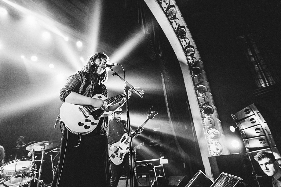 Lucy Dacus - The Opera House-6