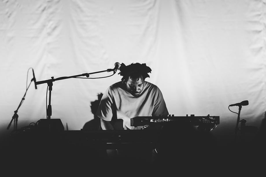 Sampha - The Mod Club-4