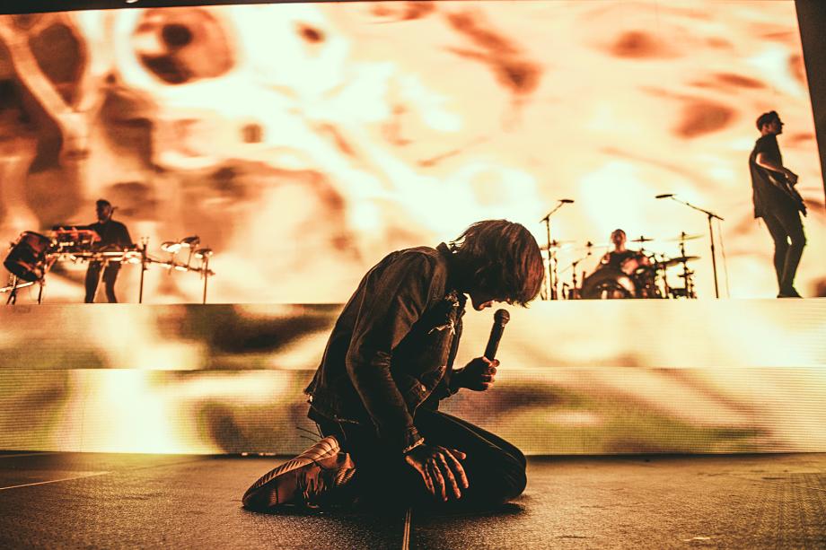Bring Me The Horizon - Ricoh Coliseum-8