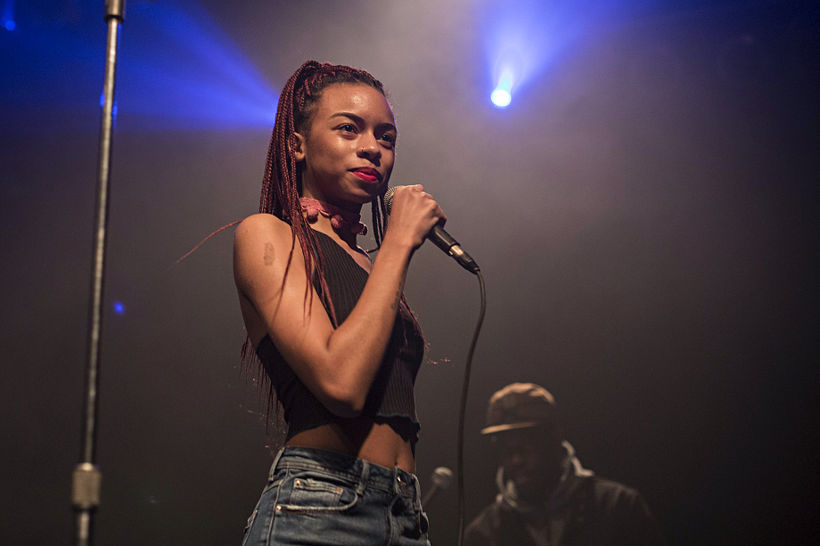 Ravyn Lenae - The Phoenix-2