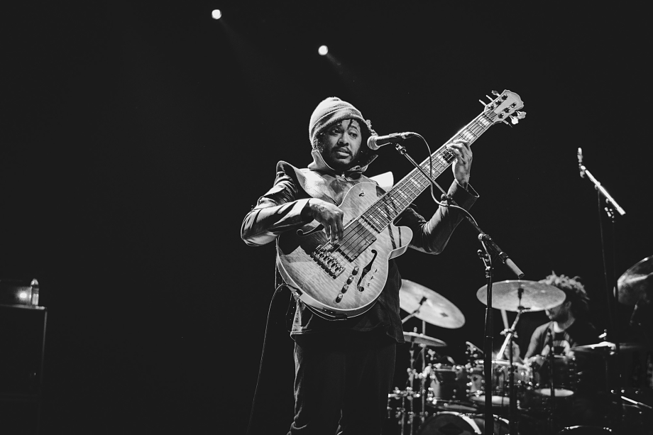 Thundercat - Danforth Music Hall-10