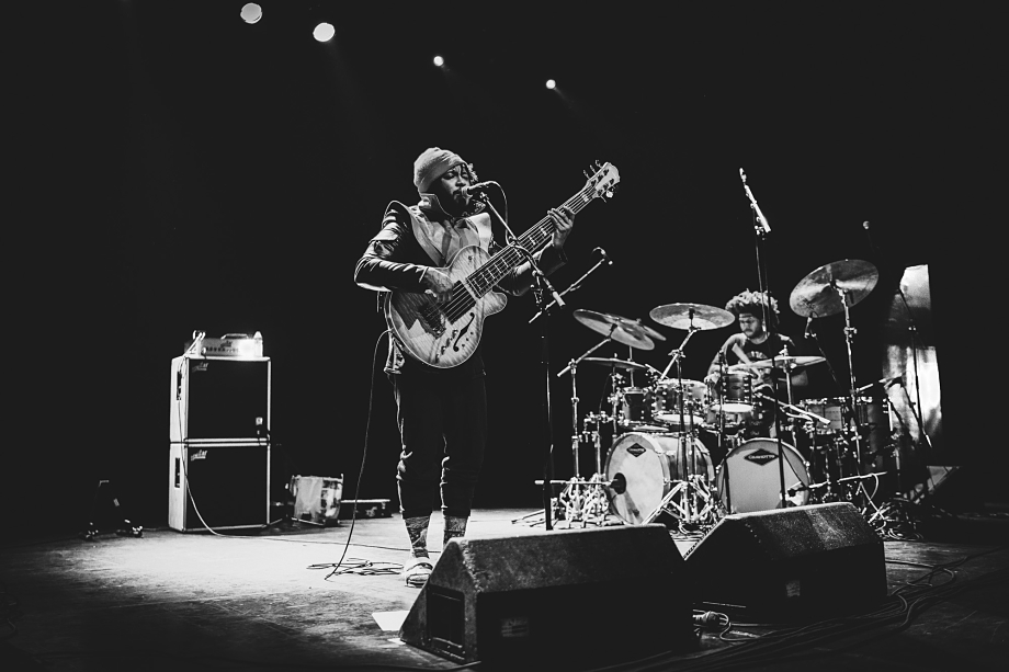 Thundercat - Danforth Music Hall-11