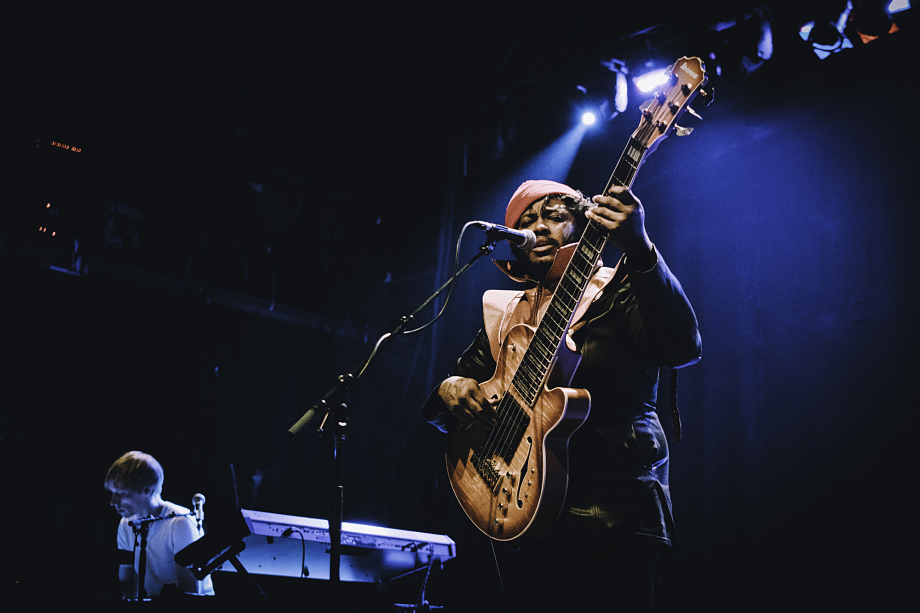 Thundercat - Danforth Music Hall-13