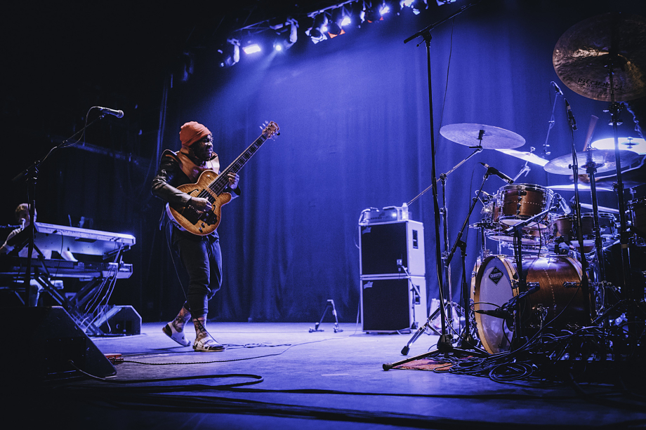 Thundercat - Danforth Music Hall-6