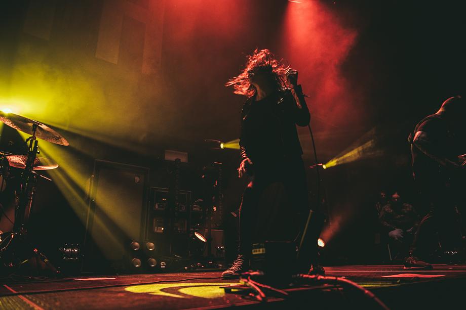 Underoath - Ricoh Coliseum-6